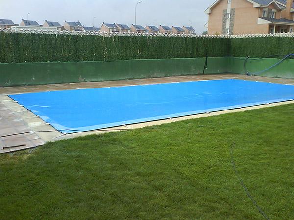 Fabricacion e instalacion de lonas de piscinas en fuenlabrada - Piscina de fuenlabrada ...